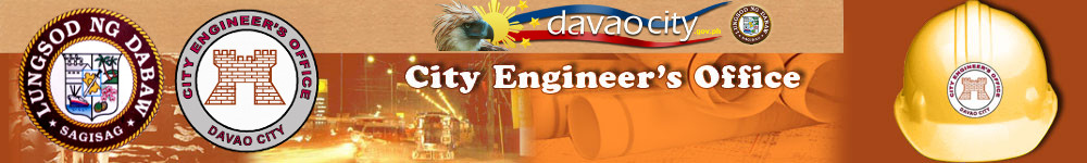 Davao City Engineer's Office